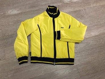 Продаю спортивную куртку оригинал в Бишкек