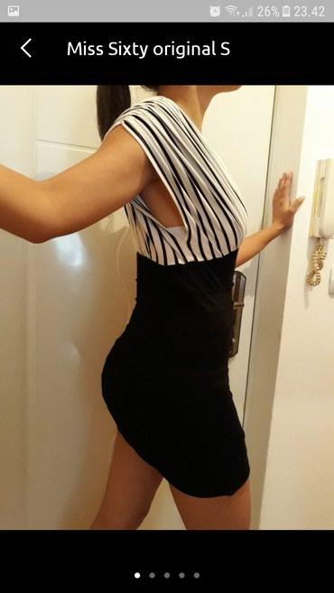 Haljine | Kragujevac: Miss Sixty original . S velicina
