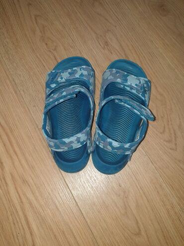 Adidas sandale,kao nove,lagane,prakticne vel.29