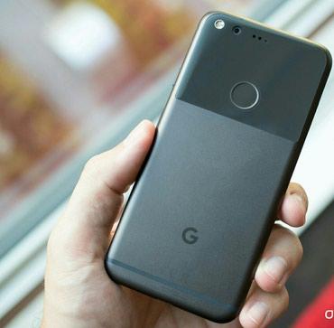 Google Pixel лучшая камера в Бишкек