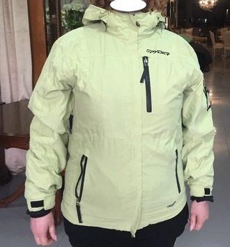 razrez-na-pododejalnike в Кыргызстан: Костюм лыжный б/у-куртка+брюки,размер 48-50,Spydor