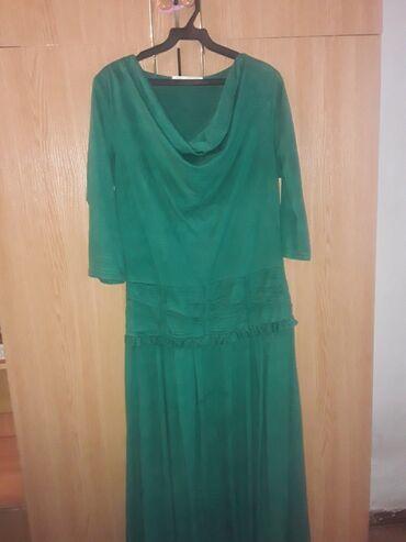 Платье 48 размер.Состояние отличное.Можете приити и выбрать.За каждое