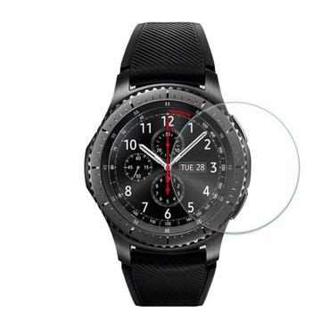 защитные пленки remax в Кыргызстан: Г.Токмок Продаю защитное противоударное стекло для galaxy watch gear