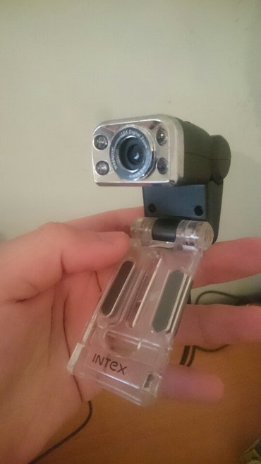 Bakı şəhərində Komp üçün yeni webb kameraa....