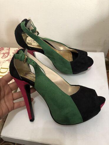 Куплены в ОАЭ Мега удобные Причина продажу уже не хожу на каблуках