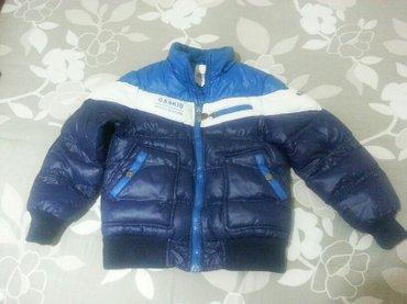 Decija jakna veoma topla i kvalitetna! - Valjevo