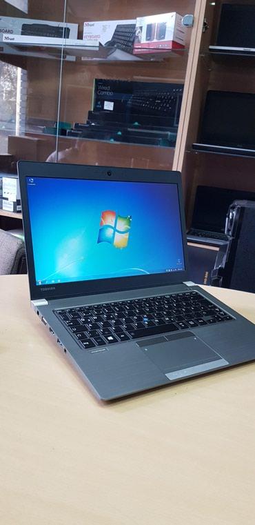 Toshiba | Srbija: Toshiba Portege / model Z30-A 240GB SSDklasa a najbolje iz toshibe