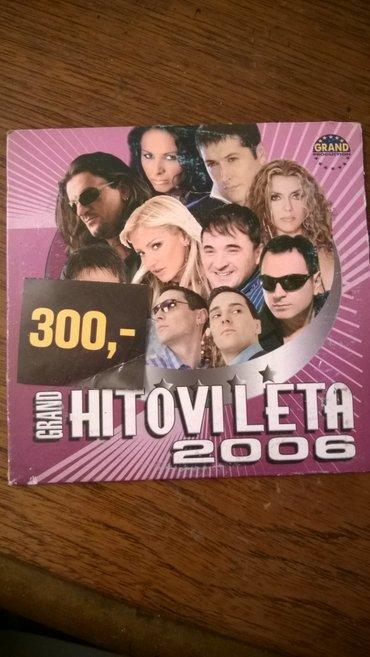 hitovi leta 2006 - Beograd