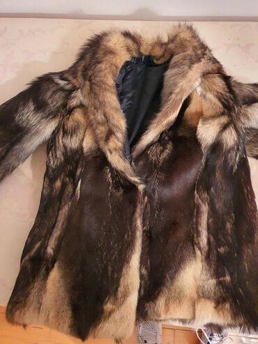 Krzno pravo bunda  40 vel