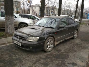 Subaru Legacy 2000 в Бишкек