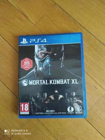Mortal Kombat XL əla vəziyyətdədir