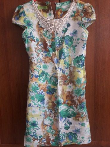 Платье на худенькую девушку размер 36 в Лебединовка