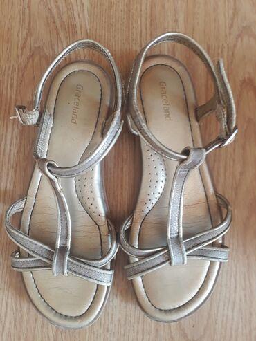 Za decu - Kladovo: Decije sandale Graceland Br 33