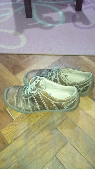 Zenske kozne cipele 37 - Sombor