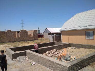 Недвижимость - Ат-Башы: Для строительства, Собственник, Генеральная доверенность