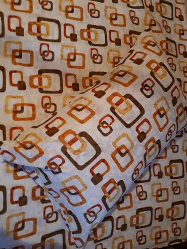 Traka - Srbija: SNIZENO pamucne posteljine za francuski lezaj komplet sadrzi 2