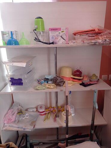 эмаком ош вакансии в Кыргызстан: Продаю мебель для магазинов пользовались меньше месяцаВысота 180см