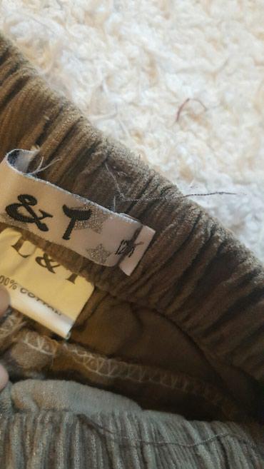 Termo somot pantalone jao nove tople - Pozarevac - slika 5