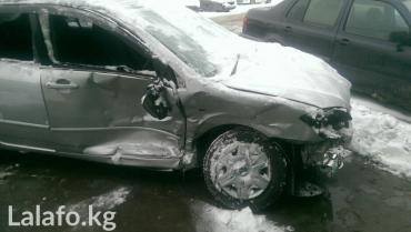 Куплю аварийное авто, в любом в Бишкек