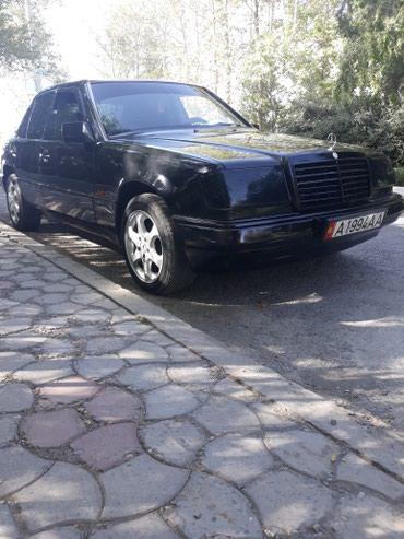 Mercedes-Benz 1990 в Сулюкта