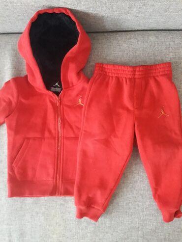 Продаются новые фирменные детские вещи от Armani kids, H&M, Air J