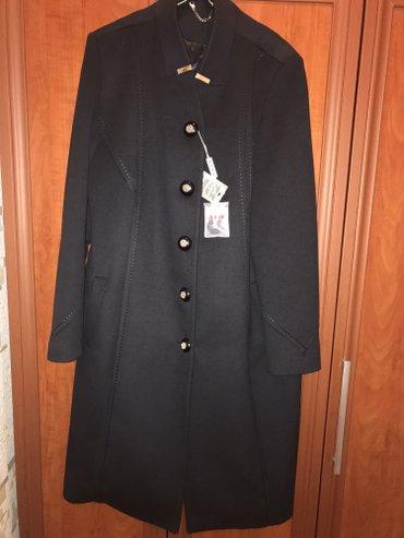 Bakı şəhərində 50 razmer palto