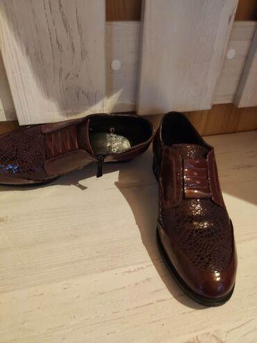 турецкие конверты на выписку в Кыргызстан: Абсолютно новыйе турецкие туфли отличного качества, маломерят на 37