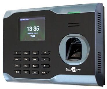 Терминал сурв биометрический smartec st-ft161em