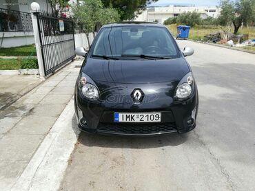 Renault Twingo 1.2 l. 2008 | 87000 km