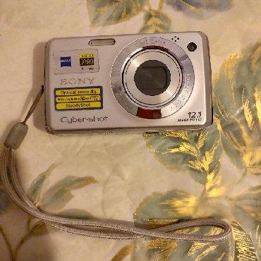 Elektronika Siyəzənda: Fotoaparatlar