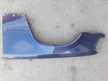 mercedes benz w124 e500 волчок купить в Кыргызстан: Крыло на Mercedes Benz w124 левая сторона (оригинал) состояние идеал