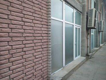 9 mkr - Azərbaycan: Nəsimi rayonu, 4 mkr, Nəsimi m/s yanında yerləşən yeni tikili binanın
