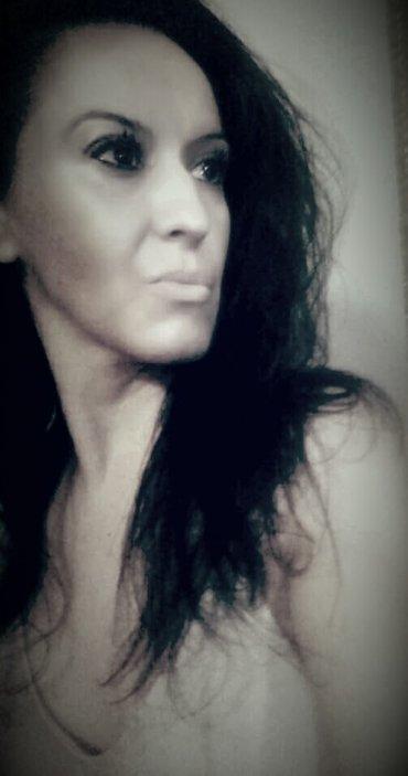 Gordana,make-up. - Beograd