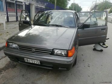 Nissan Sunny 1.4 l. 1991 | 151000 km
