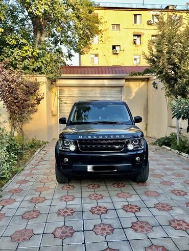 isma discovery - Azərbaycan: Land Rover Discovery 3 l. 2015 | 19000 km