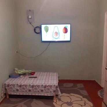 купить кирпичный гараж в Кыргызстан: 105 серия, 1 комната, 30 кв. м Без мебели, Парковка, Не затапливалась
