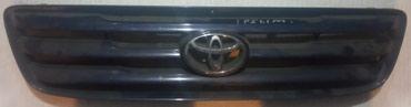 Toyota Ipsum (Тойота Ипсум) решетка в Бишкек