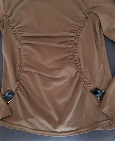 Oba za 300 Jako lepa ocuvana bluzica i korset,odgovaraju br. S. - Jagodina - slika 5
