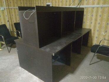 Мебель на заказ - Беловодское: Мебель на заказ | Столы, парты | Самовывоз