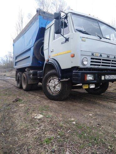 Песок в Кыргызстан: Песок отсев щебень бетонная смесь гравий оптималка