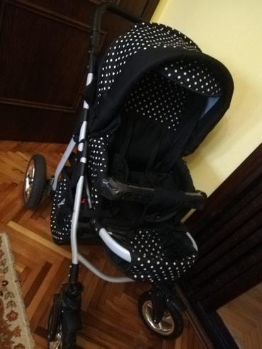 Kunert - Srbija: Kunert kolica sa svom pratećom opremom extra ocuvano kao Nova