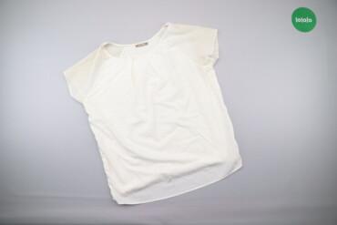 Жіноча однотонна блуза Orsay    Довжина: 62 см Рукав: 20 см Напівобхва