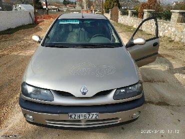 Renault Laguna 1.6 l. 2000 | 200000 km