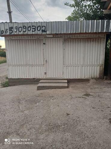 Коммерческая недвижимость в Бишкек: СРОЧНО продаю павильон в хорошем состоянии.Размер 4на 5 утеплённый. Бе