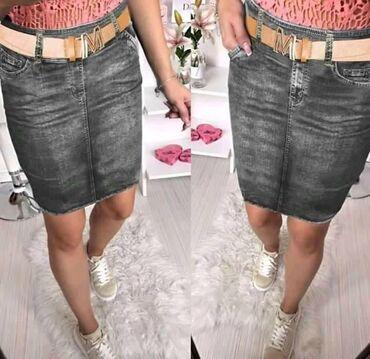️️️ texas suknja po super ceni velicine od 26 do 32 ️️️*uz svaku