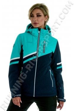 Куртка горнолыжная женская в Бишкек