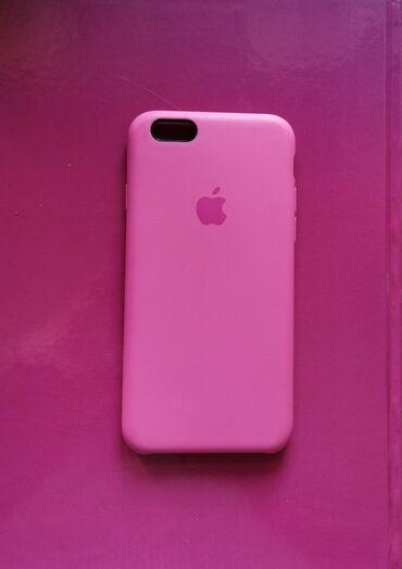Продаю чехлы на iPhone 6/6s