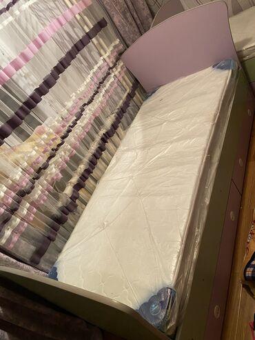 долгосрочная квартира токмок in Кыргызстан | ГРУЗОВЫЕ ПЕРЕВОЗКИ: Продаю гарнитур состояние идеальное. Кровати ширина 1.5 м длина 1.90