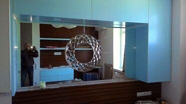 моушн дизайн бишкек в Кыргызстан: Зеркальные плиты в бишкеке  любой сложности и дизайна