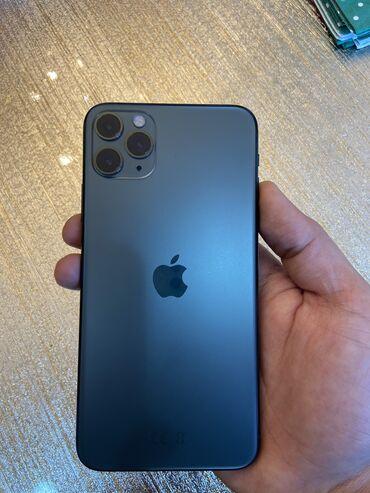 iphone чехол защита в Азербайджан: Новый IPhone 11 Pro Max 64 ГБ Зеленый